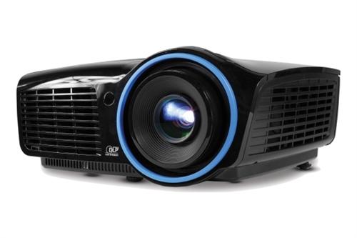 Vidéoprojecteur InFocus IN / HD - 4000 lumens - Contraste 5 000:1