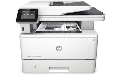 HP LaserJet Pro 400 M426dw - Impression, copie, numérisation