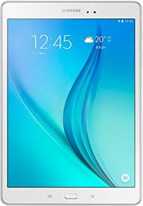 Samsung Galaxy Tab A - tablette - Android 5.0  - 16 Go - 9.7'' - Wifi - Gps