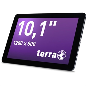 Tablette Terra 10.1'' - Android 5.0