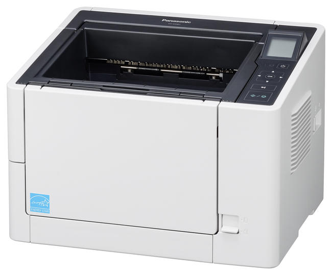 Panasonic KV-S2087 Scanner - 85 pages/min