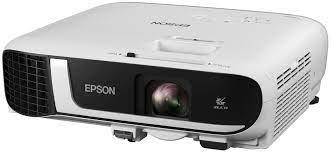 Vidéoprojecteur Full HD - 4000 Lumens - EPSON EB-FH52